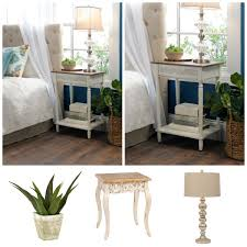 3 chic u0026 creative ways to decorate your nightstand my kirklands blog