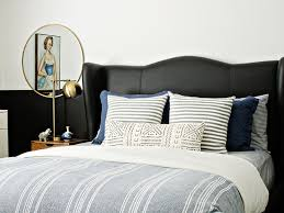 how to make a bed how to make your bed popsugar home