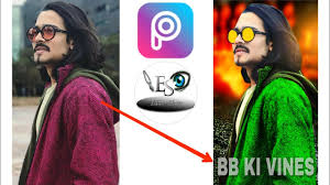 picsart editing tutorial video bb ki vines picsart editing tutorial editor shiva jeetu