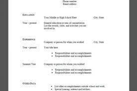resume blank template blank resume layout blank resume layout 40 blank resume templates
