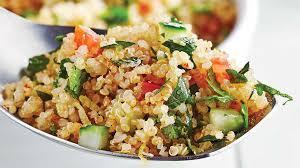 cuisiner du quinoa taboulé au quinoa