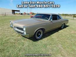 classic pontiac tempest for sale on classiccars com 19 available
