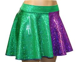 mardi gras skirt dilly duds skirts etsy