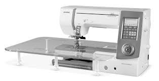 janome machine à coudre janome 8900 qcp special edition se