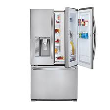 French Door Fridge Size - lg lfxs30766s save up to 1400 00 this black friday lg usa