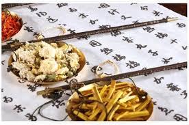 cuisine traditionnelle chinoise la médecine traditionnelle chinoise tcm et l assurance santé