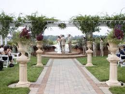 Outdoor Wedding Decoration Ideas Ideas 14 Stunning Backyard Wedding Decorations Backyard