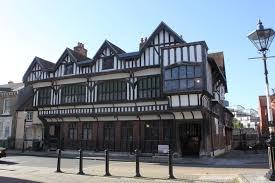 Tudor Houses by Tudor House U0026 Westgate Hall Destination Southampton