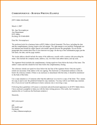 Example Letter Of Resignation Settlement Debt Sample Correspondence Letter Template Settlement