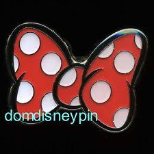 minnie mouse pin ebay