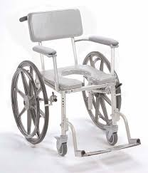 Activeaid Shower Chair Bath Commode Chair Systems Livewellmedical Com