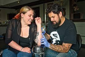 best tattoos and piercings