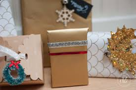 gold gift wrap white and gold gift wrapping ideas oh my creative