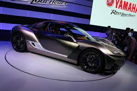 new sports car yamaha u0027s new sports ride concept is the affordable carbon sports