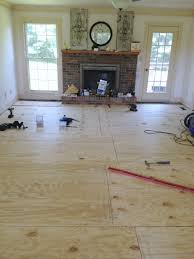 affordable diy hardwood flooring how we saved thousands noting