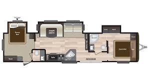 hideout rv new used rvs for sale all floorplans