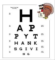 thanksgiving hours horizon eye care