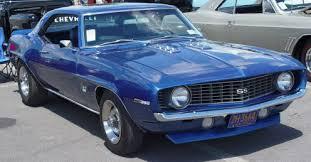 camaro ss 1964 chevrolet camaro ss 1969 novawizards s