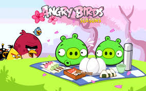 download wallpaper 2560x1600 angry birds seasons angry birds