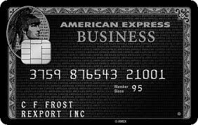 Business Platinum Card Amex Ultra Premium Credit Cards Wallaby Financial