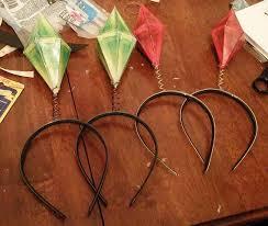 plumbob headband sims plumbob headbands sims etsy and costumes