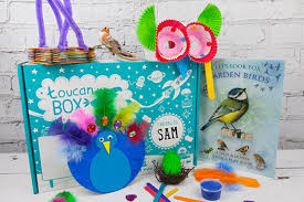 7 best subscription boxes for kids and teens half term activities
