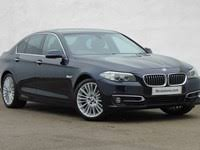 parkers bmw 5 series bmw 5 series touring 2017 running costs parkers