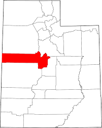 Utah Map Of Cities by National Register Of Historic Places Listings In Juab County Utah