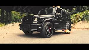 the flamethrower this mercedes amg g63 spits fire mercedesblog