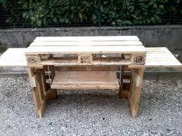 fabriquer cuisine exterieure intérieur de la maison meuble cuisine exterieur exterieure bois