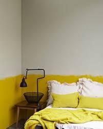 chambre gris et jaune la peinture jaune pour une chambre c est chouette
