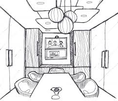 3d room drawing 3d room drawing home design regarding 3d room
