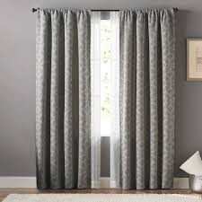 goods for life kensington blackout window curtain