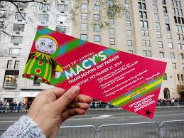 kavita does new york ft macys thanksgiving the parade she