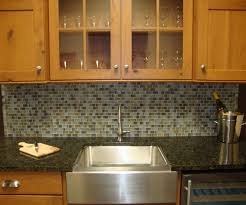 elegant glass tile backsplash ideas kitchen backsplash tiles glass