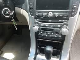 2007 acura tl express auto credit