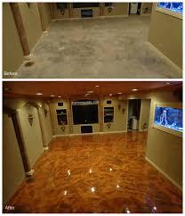 Laminate Flooring Dayton Ohio Metallic Marble Concrete Epoxy Stain Dayton Ohio Gallery Dc