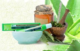 Salep Hdi bee botanics aloe propolis with honey extract produk hdi