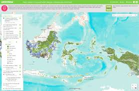 Interactive Map Global Forest Watch by Greenpeace Launches Map To Track Indonesian Deforestation Asian
