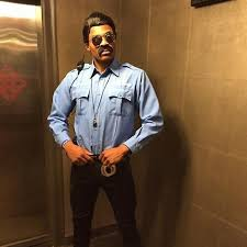 Oitnb Halloween Costumes Russell Westbrook Awesome U0027orange Black