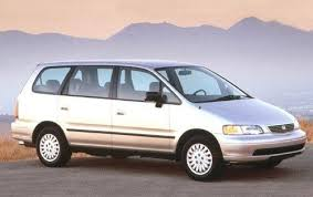 1996 honda odyssey review 1996 honda odyssey curb weight specs view manufacturer details