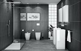 grey tiled bathroom ideas bathroom winning grey bathroom ideas stunning black white and