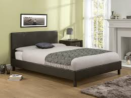 Single Bed Frames For Sale Beds Astounding Upholstered King Size Headboards For Throughout