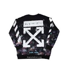 galaxy sweater white galaxy brushed sweatshirt dopestudent