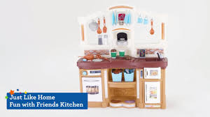 Pink Retro Kitchen Collection Just Like Home Fun With Friends Kitchen Pink Toys