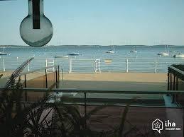 location chambre arcachon location arcachon dans un appartement pour vos vacances avec iha