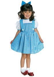 Dorothy Halloween Makeup by Wonderful Wizard Of Oz Costumes Halloweencostumes Com