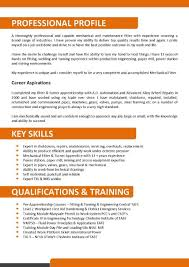 Job Resume Key Skills by Free Resume Templates Talc Professional Cv Vostred Studio With
