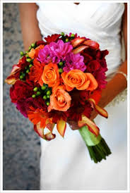 Fall Flowers For Wedding Wedding Flowers Autumn Flower For Weddings