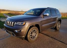 brown jeep grand cherokee 2017 2017 jeep grand cherokee ltd 4 4 savage on wheels